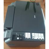 Impresora Epson Multifuncion Cx 7300 En Excelente Estado!