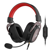 Audifono Gamer Redragon Zeus H510 Ps4 Pc Xbox Nswitch / Lhua