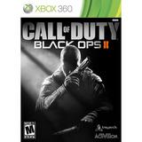 Call Of Duty Black Ops 2 Ii Xbox 360 Seminuevo En Igamers