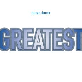 Duran Duran. Greatest. Pop Cds.
