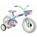 Bicicleta Aro 12 Arco Iris - Track & Bikes
