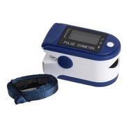 Oximetro De Pulso Oxigeno En Sangre Maverick - Niño Y Adulto