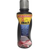 Aditivo Limpa Parabrisas Toblack 100ml- Não Gruda Mosquito