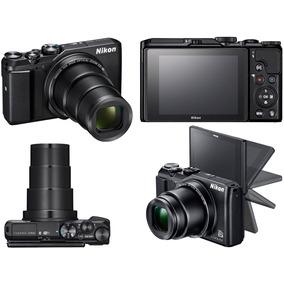 Câmera Nikon Coolpix A900 Original + Frete Grátis