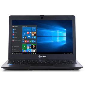 Notebook Exo Smart R9-f2445 Pentium
