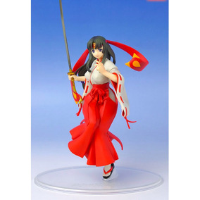 Tomoe Queens Blade Excellent Model Core 1/8 Desnudable