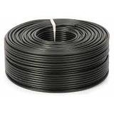 Cable De Alta Tension De 50 Metros A 500 Cercos Electricos