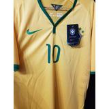 Camisa Seleção Brasileira - Oficial