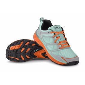Topo Athletic Fli-lyte 6/35.5 Running Correr