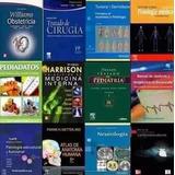 1300 Libros De Medicina En Pdf Súper Mega Pack Gran Oferta