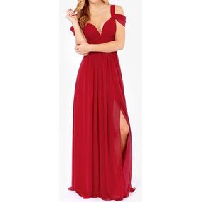 Vestido Rojo Graduación, Xv Años, Boda Juvenil