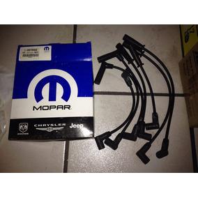 Cables Bujia 4.0l Grand Cherokee Wrangler Comanche 5017059aa