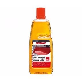 Champú Brillo Concentrado Sonax 1 Litro