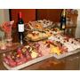 Mesa De Quesos Y Fiambres- Eventos- Delivery- Pican 50!!!!!!