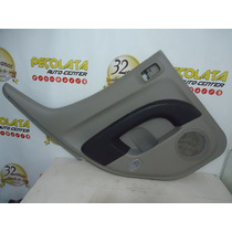 Forro De Porta Traseiro Esquerdo L-200 Triton Original