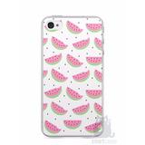 Capa Capinha Case Iphone 4 Iphone 4s Melancias