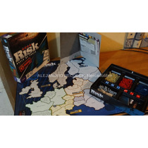 Risk Duelo De Poder ( Balance Of Power ), 2 Jugadores