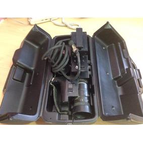 Vídeo Cámara Sony Hvc-2200 Con Su Estuche
