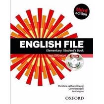 English File Elementary Student