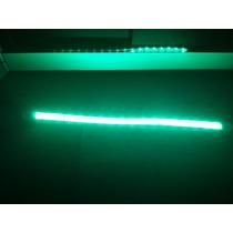 Fita Led 30cm Para Gabinete Verde/azul Consulte!
