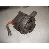 Alternador Original Fiat Uno Duna Motor Tipo 1.6 Reparado