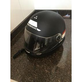 36206153c5979 Capacete Honda Usado Aberto - Capacetes Abertos