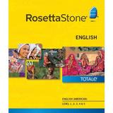 Curso Inglés Rosettá Stone - Aprende Todos Los Idiomas