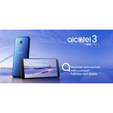 Smartphone Alcatel 3 Nuevos Garantia