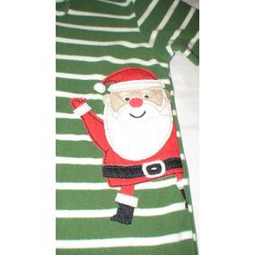 Pijama Body Carter´s Navideño Niño De 1 Año.