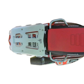 Portaequipaje Compacto Aluminio Motoperimetro Tornado Xr250