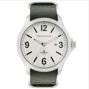 Relógio Masculino Analógico Technos Golf - 2115ksp/0k