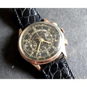 70c63402f57 Cronografo Omega Tissot 33.3 - Relógios De Pulso no Mercado Livre Brasil