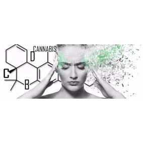 El Mejor Aceite Cannabis Oil Cbd Migraña Concentrado Natural