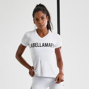 Blusa Labellamafia Feminina Essentials White
