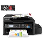 Impresora Multifuncional De Sistema Continuo Epson L575