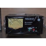 Roimetro Wattimetro Walmar Fo102 140-160 Y 430-440 Mhz