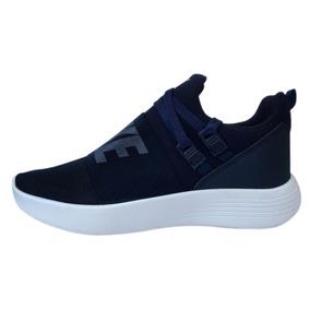 440da5cd43 Color Bugambilia Dama Nike Running - Tenis Nike de Mujer Azul oscuro ...