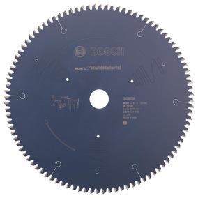 Sierra Circular Inglete Multimaterial Exp12 96dientes Bosch