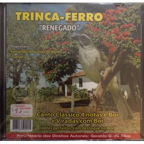 Cd Trinca Ferro Renegado
