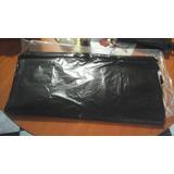 Bolsas Negras 40kg Calibre 12 Super Resitente