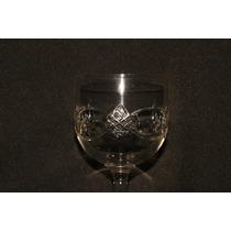 Copas De Cristal Antiguas