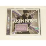 Justin Bieber My Worlds Cd Nuevo Sellado Cactus Discos