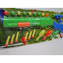Super Shotgun Policial Treino Tiro Alvo Rifle Sniper Brinque