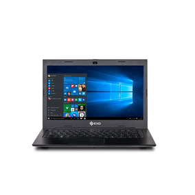 Notebook Exo Smart Xs1-f5285 Intel I5 8g Ram Disco 500 Slim