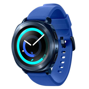 Smartwatch Samsung Gear Sport R600 Azul