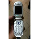 Samsung X636 Sin Linea