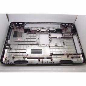 Carcaça Base Dell 15r Inspiron N5110 M5110 Inferior Nova