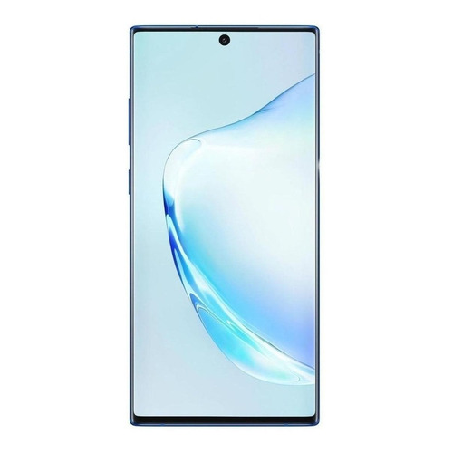 Samsung Galaxy Note10+ Dual SIM 512 GB Aura blue 12 GB RAM