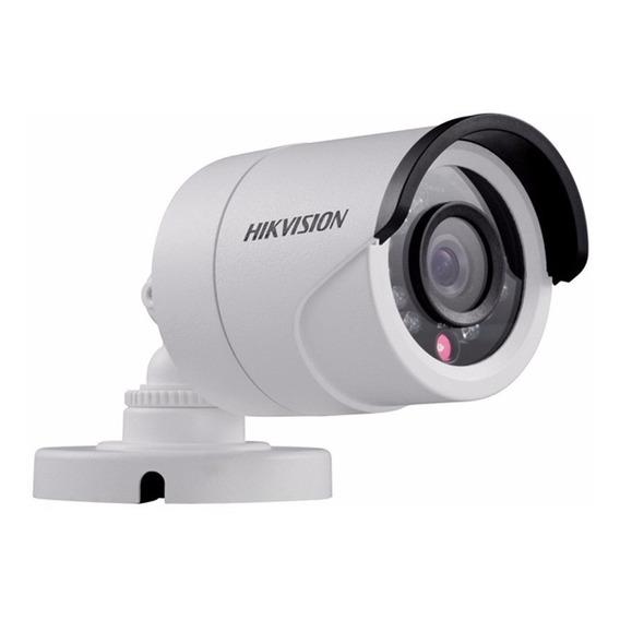 Camara Seguridad Hikvision Ds-2ce16c0t-irpf Exterior Ip 66