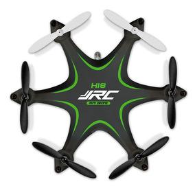 Mini Drone Original Jjrc H18 2.4ghz 4ch 6-axis
